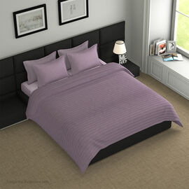 Super Auction - 7 Piece Set -  Vaccum Packed Bedding Set including 1 Duvet with Duvet Cover (135x200