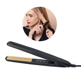 Mini Hair Straightener - Black