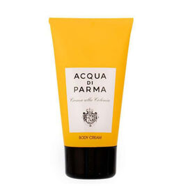 Acqua di Parma: Colonia Body Cream - 150ml (Unboxed)
