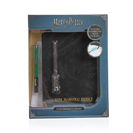 Harry Potter Tom Riddles Diary Notebook