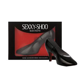 Sexy Shoo: Black Eau De Parfum - 100ml