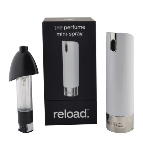 Reload Mini Spray Skin - Leather White