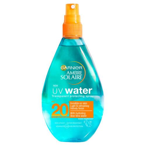 LOreal: Ambre Solaire Water SPF20 - 150ml