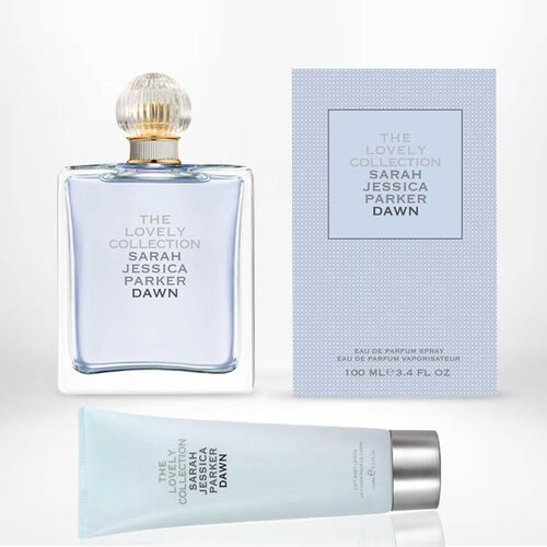 Sarah Jessica Parker: The Lovely Collection - Dawn Eau De Parfum - 100ml (With Free Dawn Body Lotion