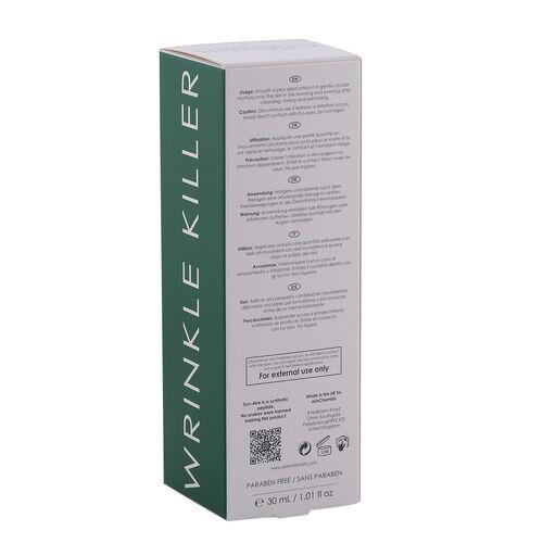 skinChemists: SC Advanced Wrinkle Killer Snake Serum 6% - 30ml