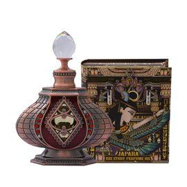 JAPARA: Isis Jasmine Perfume Oil - 8ml (Special Floral Packaging)