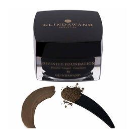 GlindaWand DIVINITY Foundation - Ebony