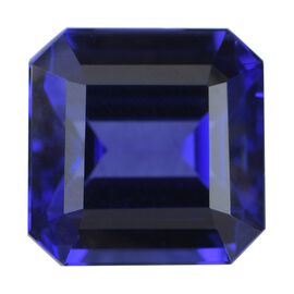AAAA Tanzanite Octagon Cut Faceted 9.240 cts.