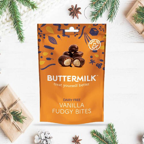Buttermilk 3 x 100g Dairy Free Chocolatey Bundle