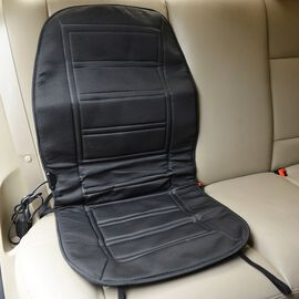 TJC Launch- Adjustable Heated Cushioned Seat (Size 98x50x1.5cm)