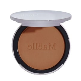 Maelle: All In One Powder - Mocha, 9 Gms.