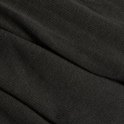 100% Cotton Olive Colour Apparel (Size 80x45 Cm)