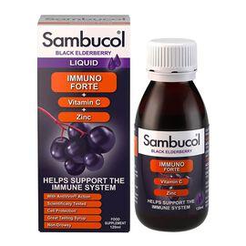 Sambucol Immuno Forte- 120ml