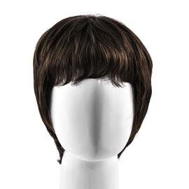 Easy Wear Wigs: Nagaro - Chocolate