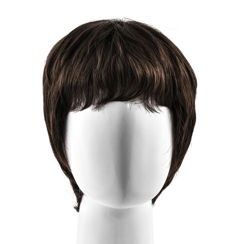 Easy Wear Wigs: Nagaro - Chocolate