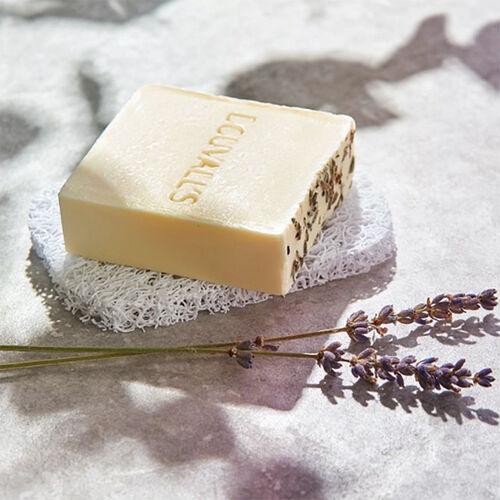 Douvalls: Argan, Lavender & Lemongrass Soap - 100g