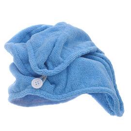 Biotin Infused Hair Turban