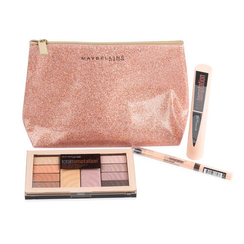 LOREAL Maybelline Eye Candy Christmas Gift Set For Her