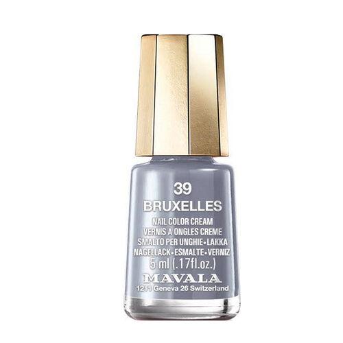 Mavala: Bruxelles - 39 & Abu Dhabi - 4 (Duo Mini Colour 2x5ml)
