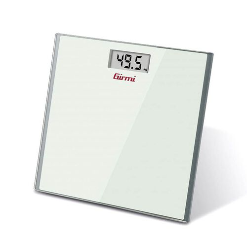Electronic Personal Scale - White