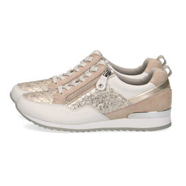 Caprice Zip Trainers