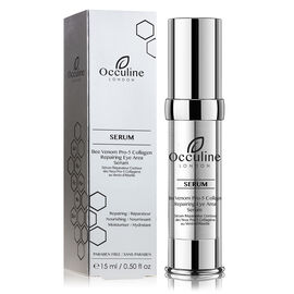 Occuline: Bee Venom & Pro-5 Collagen Repairing Eye Serum - 15ml