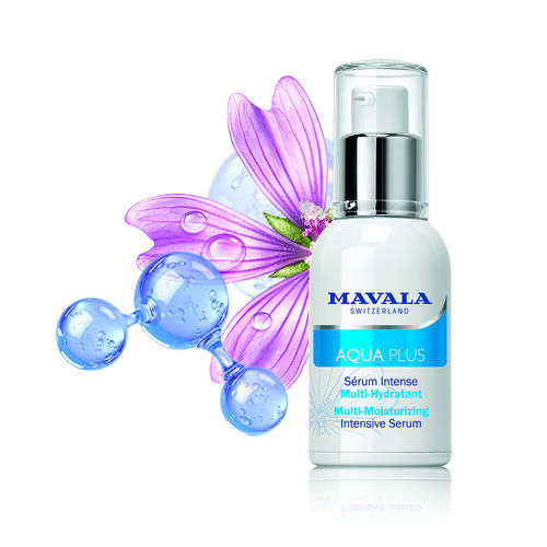 Mavala: Aqua Plus Serum - 30ml