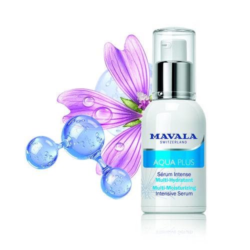 Mavala: Aqua Plus Serum - 30ml