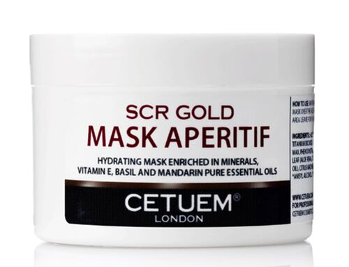 Cetuem: Mask Apertif - 100ml
