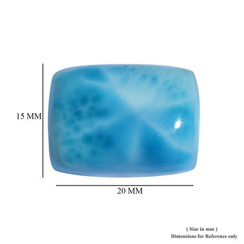 LA02 :Cushion : 20x15 : CABO : 3A