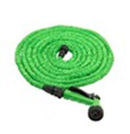 50ft Magic Hose Pipe (Size 45 Cm) - Green