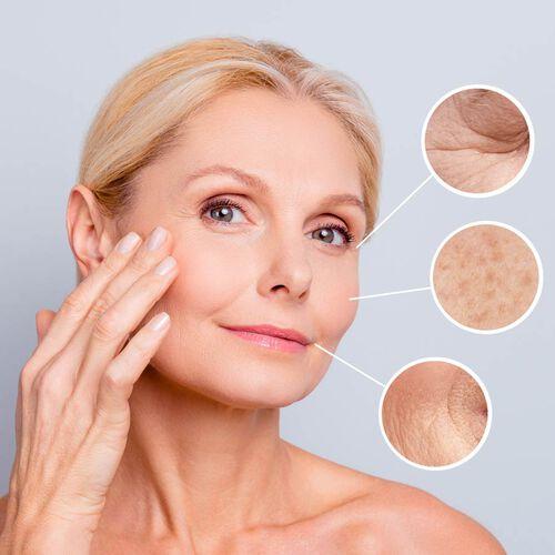 SkinFormative: Fabulous at 50 Plus - Natural Orange Flavour (500ml)