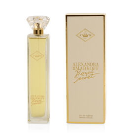 Alexandra De Markoff: Royal Secret Eau De Parfum - 100ml