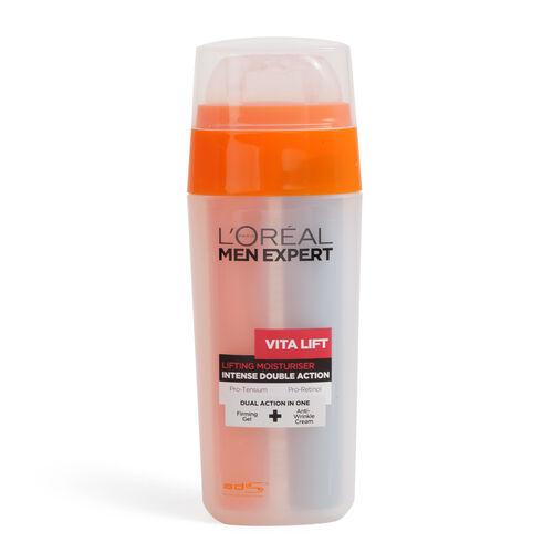 LOreal: Men Expert Vita Lift Double Action Moisturiser - 30ml