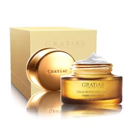 Gratiae: Ultrox Expression Marks Anti-Wrinkle Cream