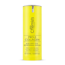 skinChemists: Pro5 Collagen Age Defy Eye Refreshing Serum - 15ml