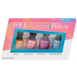 OPI: Hidden Prism Quad