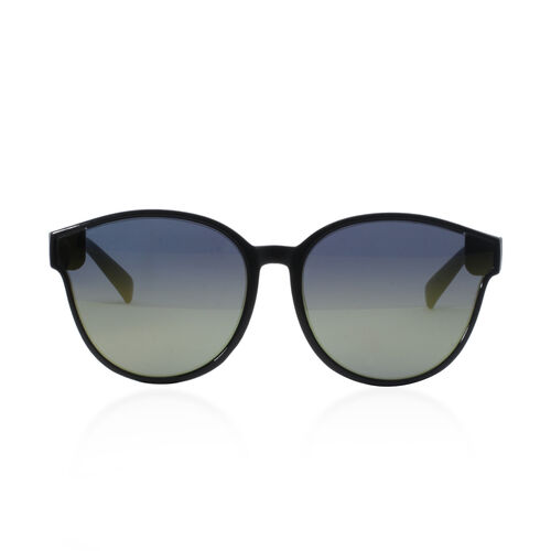 Designer Inspired- Fashion Sunglasses for Unisex- Yellow