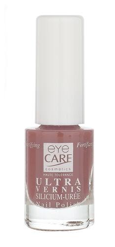 Eyecare cosmetics- Bronze Lip colour 635, Ultra silicon nail enamel 1535