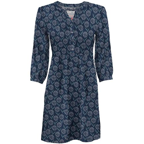 BRAKEBURN Spring Flower Dress(Size-10)