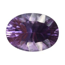 2 A Pink Amethyst  Oval 14x10mm 5.02 Ct