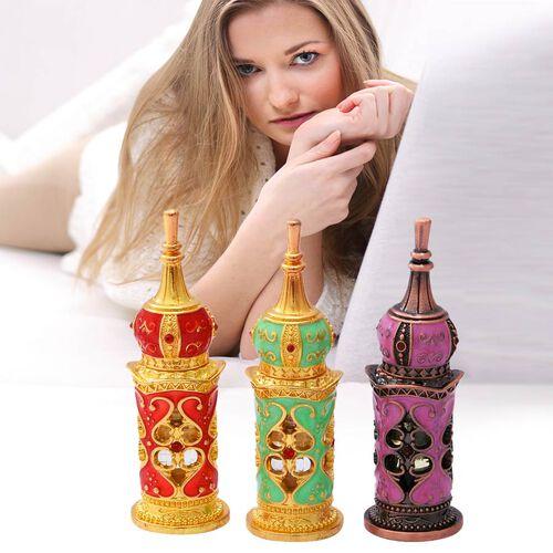 JAPARA: Scarub Collection Perfume Oil (Revival, Rebirth, Beginning)