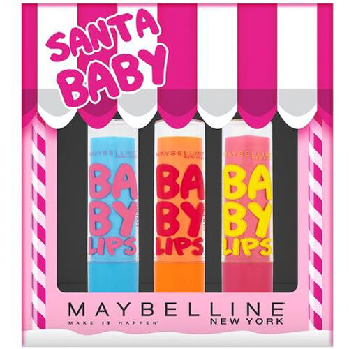 MNY Santa Baby Gift Set
