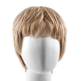 Easy Wear Wigs: Nagaro - Light Gold Blonde