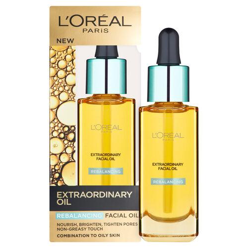 LOreal Paris Extraordinary Rebalancing Facial Oil 30ml