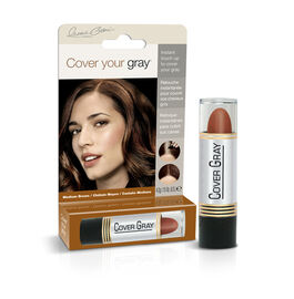 CYG: Touch-Up Stick (Set of 2) - Medium Brown