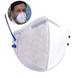 N 95 Face Mask - 4 Layer Filteration Technology.