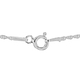 Sterling Silver Prince of Wales Chain (Size 22)