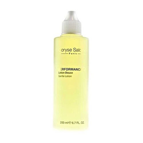 Coryse Salome: Gentle Lotion Gold - 200ml
