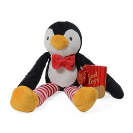 Keel Toys - Penguin Character (Size 12 Cm)